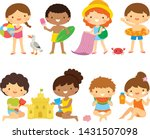 Collection Of Cute Kids...
