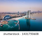 Burj Al Arab Luxury Hotel And...