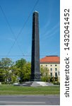 munich  bavaria  germany   may...   Shutterstock . vector #1432041452