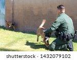 yuma sector  ariz.   us   april ...   Shutterstock . vector #1432079102