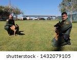 yuma sector  ariz.   us   april ...   Shutterstock . vector #1432079105