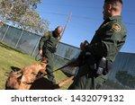 yuma sector  ariz.   us   april ...   Shutterstock . vector #1432079132