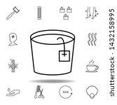 spa pan for aromatherapy...