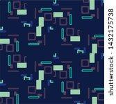 abstract vector background....   Shutterstock .eps vector #1432175738
