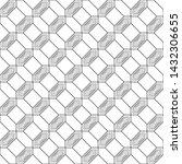 seamless pattern. modern... | Shutterstock .eps vector #1432306655