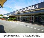 gold coast  australia  march 25 ... | Shutterstock . vector #1432350482