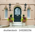The Ornate Features Of An...