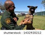 yuma sector  ariz.   us   april ...   Shutterstock . vector #1432920212