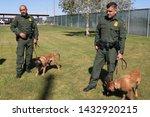 yuma sector  ariz.   us   april ...   Shutterstock . vector #1432920215