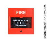 Push Button Switch Fire Isolate ...