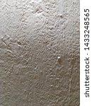 white gray rough surface... | Shutterstock . vector #1433248565