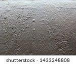 white gray rough surface... | Shutterstock . vector #1433248808