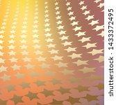 modern creative backdrop of... | Shutterstock .eps vector #1433372495