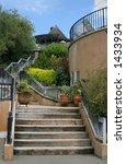 beautiful resort   Shutterstock . vector #1433934