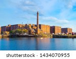 liverpool  uk   may 17 2018 ... | Shutterstock . vector #1434070955