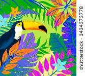 universal vector illustration...   Shutterstock .eps vector #1434373778