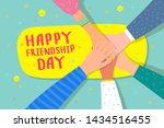 Happy Friendship Day...