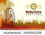 easy to edit vector... | Shutterstock .eps vector #1434541238