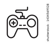 joystick  game controller icon...