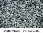 Boulder Pebble Beach Stones...