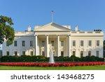 The White House   Washington Dc ...