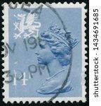 poltava  ukraine   june 26 ...   Shutterstock . vector #1434691685
