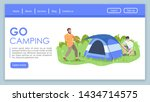 forest recreation landing page...