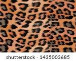 Full Seamless Cheetah And...