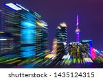 Virtual Shanghai. Abstract Zoom ...