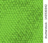 Reptile Texture. Illustration....