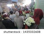 yogyakarta  indonesia   may... | Shutterstock . vector #1435332608