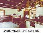 chorzow  poland   june 27  2019 ... | Shutterstock . vector #1435691402