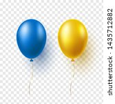 Realistic Balloons In...