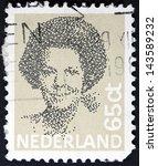 netherlands   circa 1982  a...   Shutterstock . vector #143589232