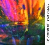 color blurred background.... | Shutterstock . vector #1435893332