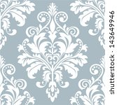 wallpaper in the style of... | Shutterstock .eps vector #143649946