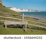Seven Sisters Cliffs  East...