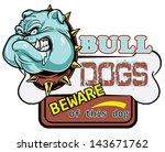 aggressive,angry,animal,art,artwork,bad,beware,bite,boxer,breed,bull,bulldog,canine,cartoon,collar