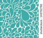 abstract  seamless pattern.... | Shutterstock .eps vector #143702782