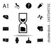 font  letter smaller size icon. ...