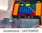 Ultrasonic Metal Inspection....