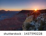 Sunrise Over Mather's Point ...