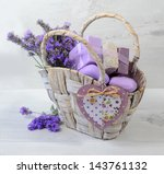 Natural Handmade Soap With...