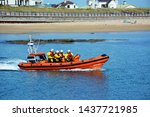 Trearddur Bay\'s Atlantic 85...