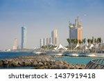 New Corniche  Jeddah  Saudi...