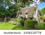 Cambridgeshire  Uk   Circa June ...