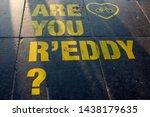 brussels  belgium   june26 ... | Shutterstock . vector #1438179635
