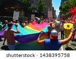 New York  Ny  Usa June 30...