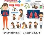 infographics  content for... | Shutterstock .eps vector #1438485275