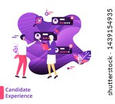 candidate experience modern...